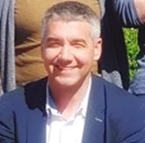 Frédéric BELANGER