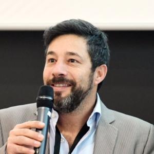 Olivier Mondin
